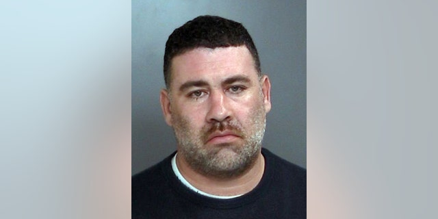 Reynaldo Bonilla was arrested Friday at his home in New York.