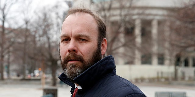 Former Manafort associate Rick Gates pleaded guilty to charges brought by Special Counsel Robert Mueller last month.