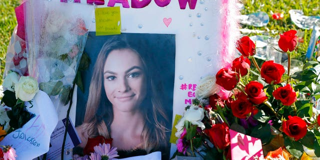 Meadow Pollack was one of the seventeen victims who was killed in the Wednesday shooting at Marjory Stoneman Douglas High School