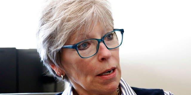 Starkville Mayor Lynn Spruill