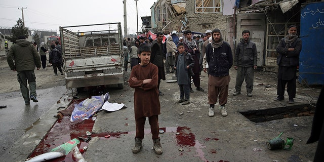 """Afghan President Ashraf Ghani has called on the Taliban to take part in peace talks to """"save the country."""""""