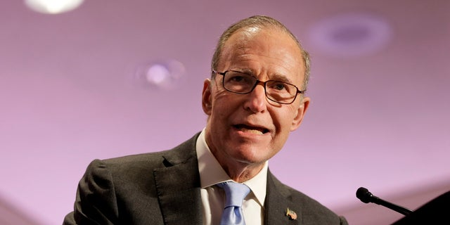 Larry Kudlow graduated from the University of Rochester with a degree in history.