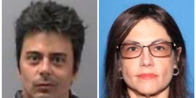 An arrest warrant was issued for Michelle Messer on Wednesday, accused of taking Corey Chapin from the hospital without permission on Tuesday.