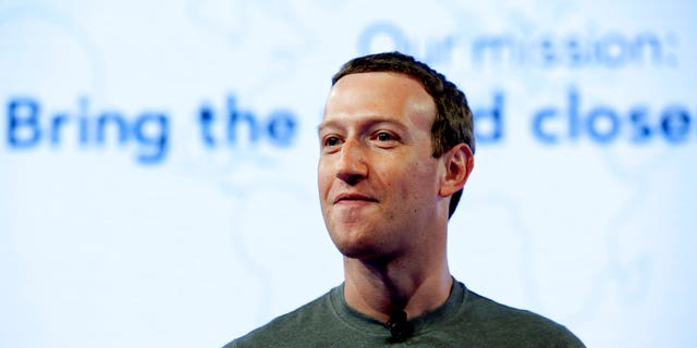 Facebook CEO Mark Zuckerberg will be grilled by U.S. lawmakers on Tuesday and Wednesday.