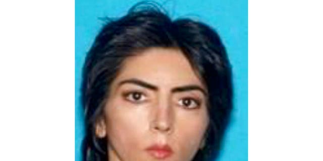 Nasim Aghdam went to a gun range before opening fire at YouTube headquarters in San Bruno, Calif.