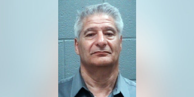 Steven F. Hoppenbrouwer, 61, was charged with a DUI and failure to maintain lane, WRDW-TV reported.