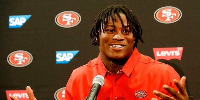 Reuben Foster faces domestic violence charges after a February incident.