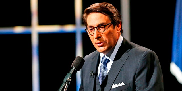 Attorney Jay Sekulow has been an ardent defender of President Trump.