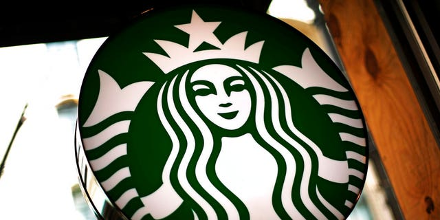 According to a police report, a woman found a camera taped to the bottom of a baby changing station in a Starbucks restroom in Fulton County, Ga.