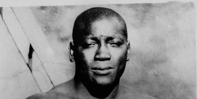 "President Trump announced that he is considering a pardon for the late boxer Jack Johnson, the first black heavyweight champion. Johnson was convicted of violating a law that prohibited men from taking women across state lines for ""immoral"" purposes."