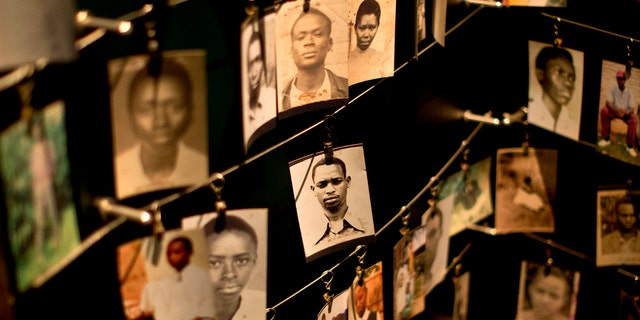 Mass graves in Rwanda that authorities say could contain more than 2,000 bodies have been discovered in April 2018, nearly a quarter-century after the country's genocide.
