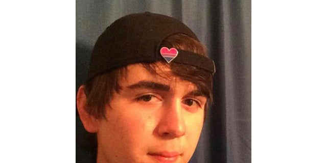 Dimitrios Pagourtzis, the suspect in the deadly Texas high school shooting, was a student at the school. Friends said he liked to wear trench coats and boots.