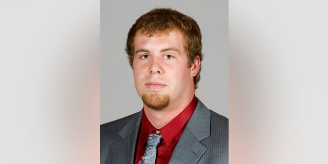 Jason Seaman was released from the hospital on Saturday after being shot three times while stopping an armed student.