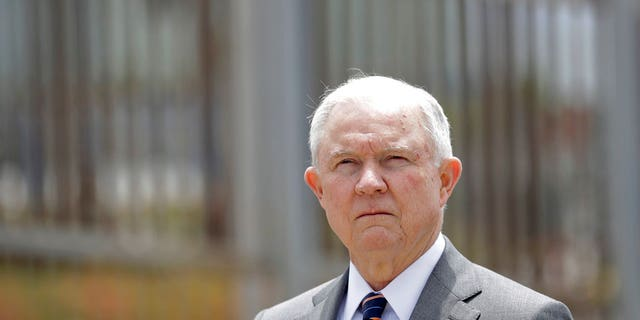 Attorney General Jeff Sessions said he was open to firing more officials in connection with Inspector General Michael Horowitz's report.