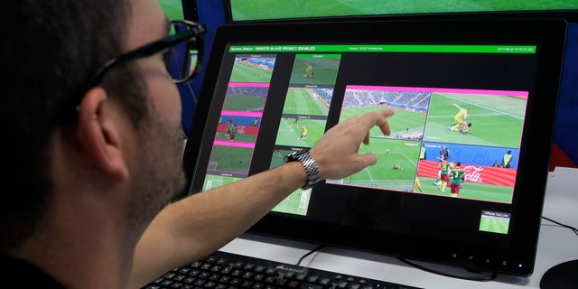 With this technology, referees will be able to call for reviews of possible clear errors and serious incidents missed in game-changing situations, such as goals, penalty awards and red cards.