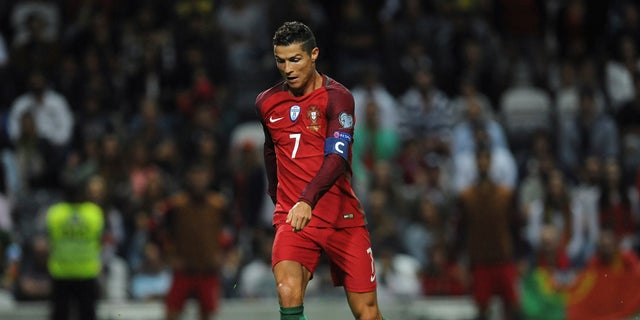 Portugal fans are hoping Cristiano Ronaldo, a five-time world player of the year, can earn his country's first World Cup.