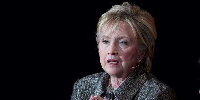 Hillary Clinton will be interviewed in New York City for the 2018 OZY Fest.