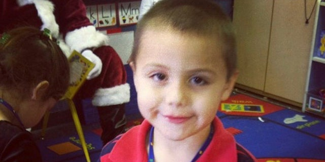 """Prosecutors on Friday accused the pair """"of torturing the boy"""" before he died."""