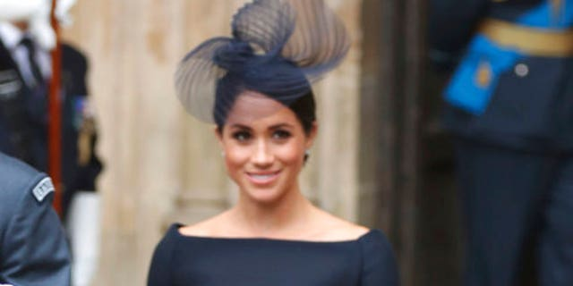 """Thomas Markle called the royal dress code """"ridiculous."""""""