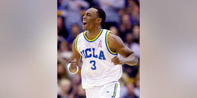 Former UCLA basketball star was found dead Sunday morning, authorities said.