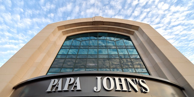 """In a complaint filed in Delaware's Court of Chancery, John Schnatter accused Papa John's International Inc. of treating him in an """"unexplained and heavy-handed way."""""""