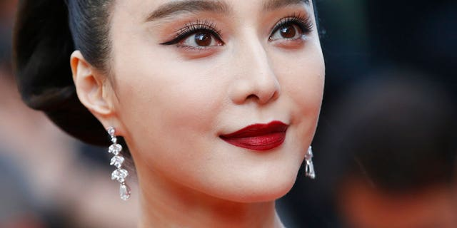 """Chinese actress Fan Bingbing disappeared over the summer, emerging weeks later and confessing to tax evasion crimes. She is believed to have been subjected to the """"liuzhi"""" system."""