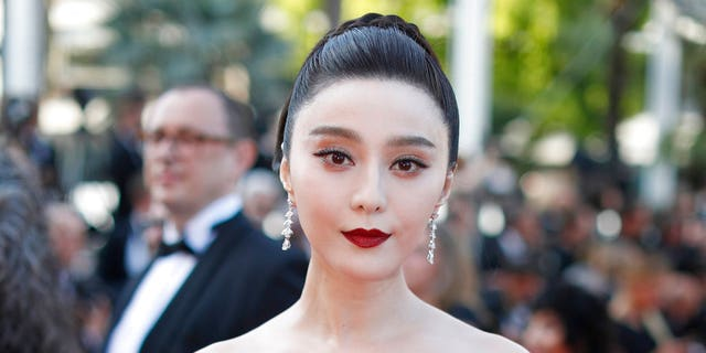 Chinese actress Fan Bingbing has disappeared from social media amid rumors she is the target of a tax evasion investigation.