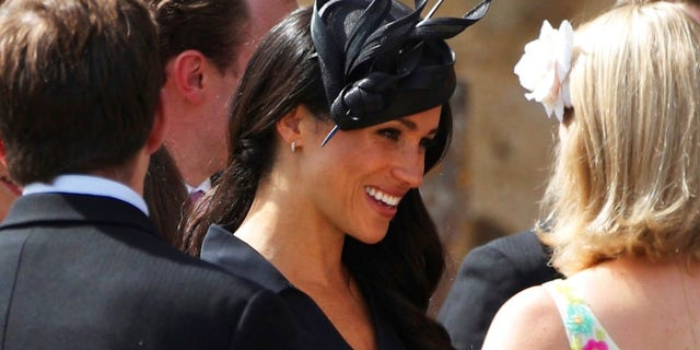 Meghan Markle celebrated her 37th birthday over the weekend.