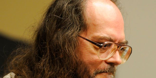 Billy Ray Irick was convicted in the 1985 rape and murder of 7-year-old Paula Dyer.