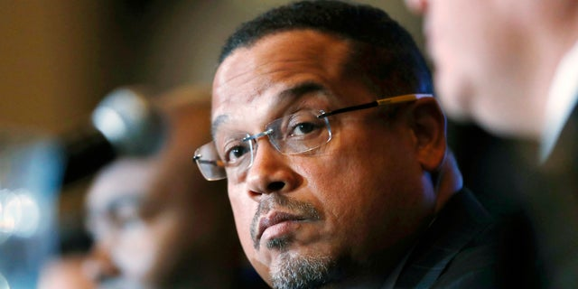 Rep. Keith Ellison faces accusations of emotional and physical abuse just ahead of his primary for Minnesota attorney general.