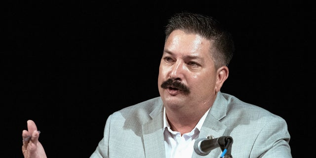 Randy Bryce, a Democrat gunning for retiring Rep. Paul Ryan's Wisconsin congressional seat, was the subject of a new attack ad -- that featured his own brother.