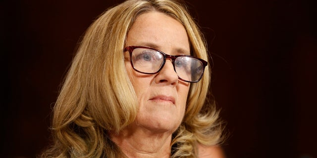 Christine Blasey Ford, a California psychology professor, has publicly accused Supreme Court nominee Brett Kavanaugh of sexual misconduct from an incident more than 30 years ago.