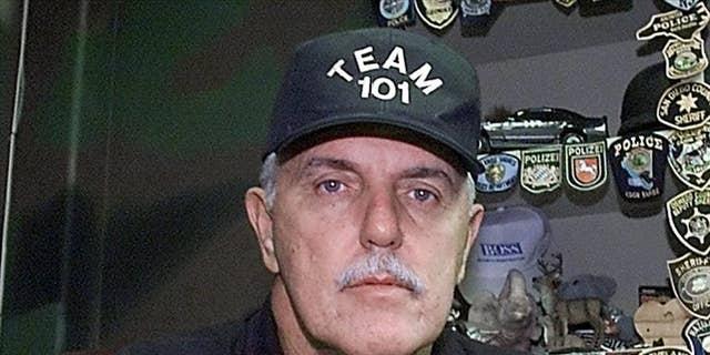 Ex-North Carolina sheriff convicted of felony obstruction