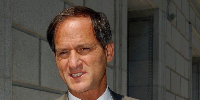 Michael Newdow in 2004.