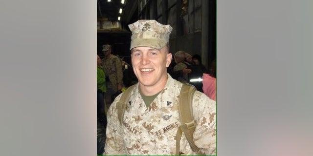 Sgt. Adam C. Schoeller