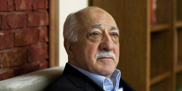 Fethullah Gulen, once an ally of Turkish President Tayyip Erdogan, is now his political enemy.