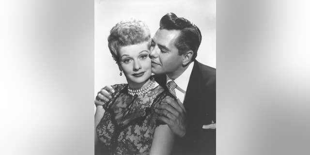 lucille ball dished on i love lucy co stars to reporter thought
