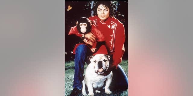 """Jones accused Jackson of stealing songs, calling him """"Machiavellian"""" as well as """"greedy."""""""