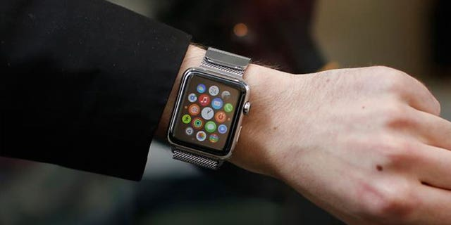 Everything changed when Ashley picked up her beau's buzzing Apple Watch one day and was horrified with what she found.