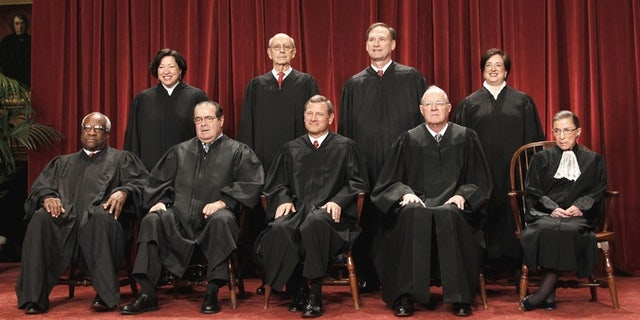 Is the Supreme Court upholding the pillars of the Constitution?