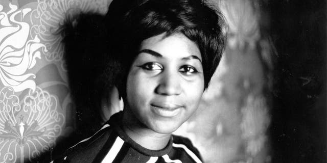 """Aretha Franklin was known for her hits like """"Chain of Fools,"""" """"(You Make Me Feel Like) A Natural Woman,"""" and """"Respect.""""  (AP)"""