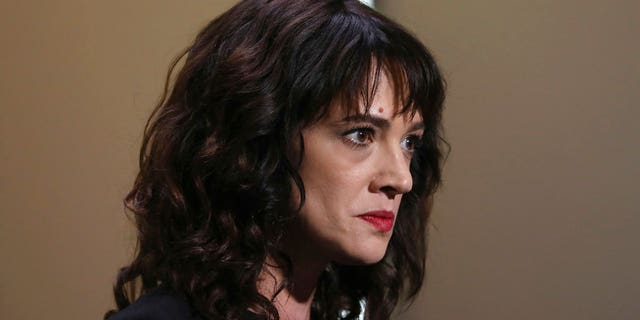 A bombshell report claimed Asia Argento paid off her own sexual assault accuser.