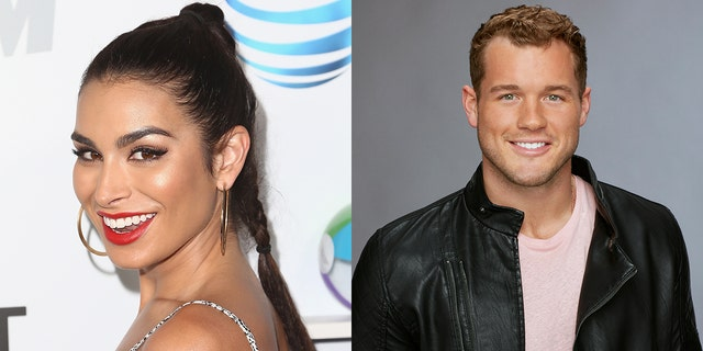 "Ashley Iaconetti shared how she feels about Monday's episode of ""The Bachelorette"" and the show's portrayal of contestant Colton Underwood's virginity."