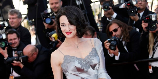 Anthony Bourdain's girlfriend, Asia Argento, has accused Harvey Weinstein of sexual misconduct.