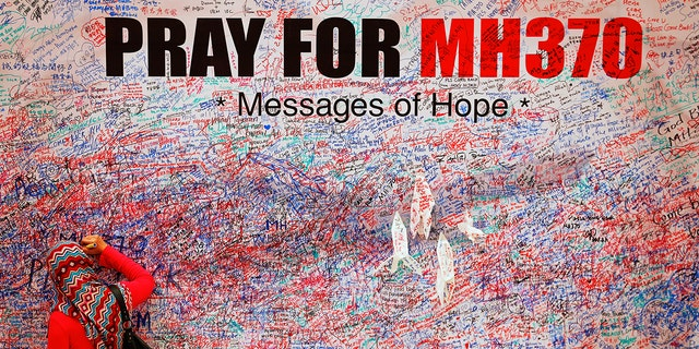 Families of those who vanished on MH370 hold out hope.