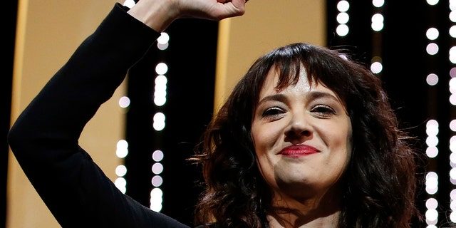 Asia Argento was one of the first women to speak out against Harvey Weinstein in 2017.