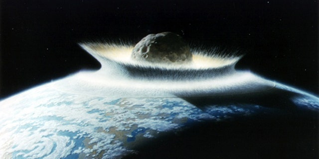 A task force believes NASA needs an office to oversee planetary defense.