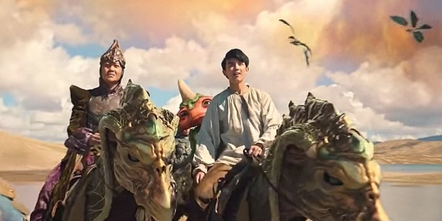 """""""Asura"""" is believed to be China's most expensive film ever produced."""