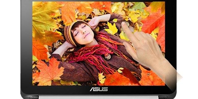 (Asus Chromebook Flip. Credit: Asus)