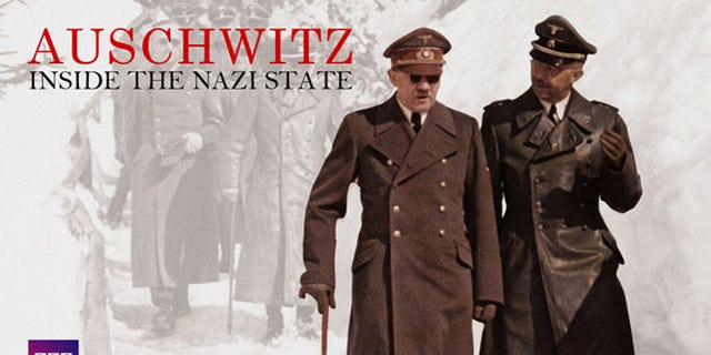Makers of the BBC documentary, which aired on PBS in the U.S. allegedly located hundreds of former Nazis still living in Germany.